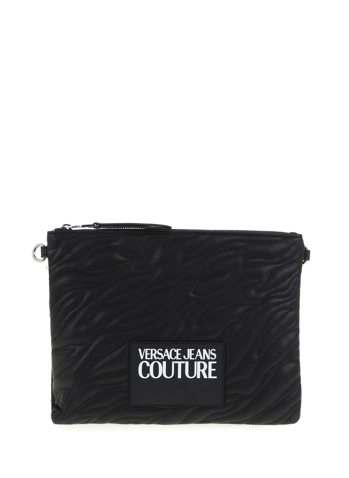Versace Jeans Clutch / El Çantası